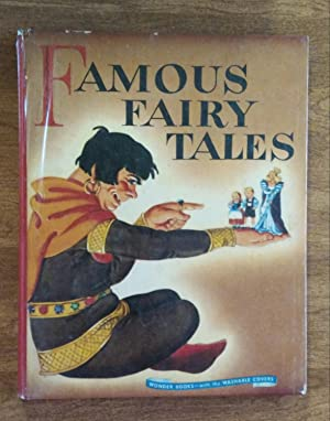 Famous Fairy Tales ( Wonder Book 505: Graham, Eleanor -