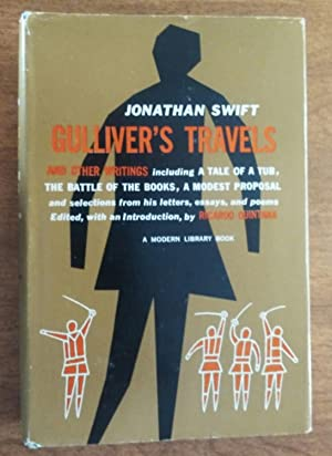 Gulliver's Travels and Other Writings ( A: Swift, Johnathan (
