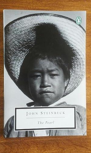 The Pearl: Steinbeck, John (