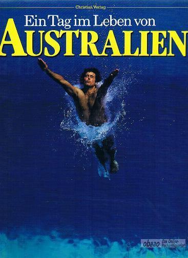 Ein Tag im Leben von Australien