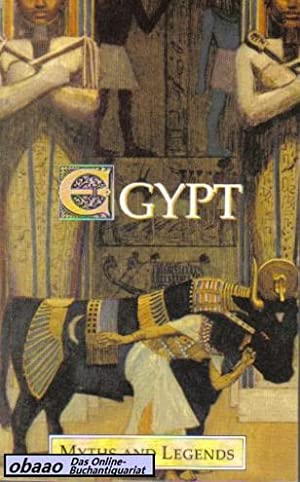 Egypt. Myths and Legends