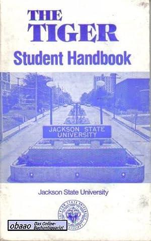 Jackson State University - The Tiger Student
