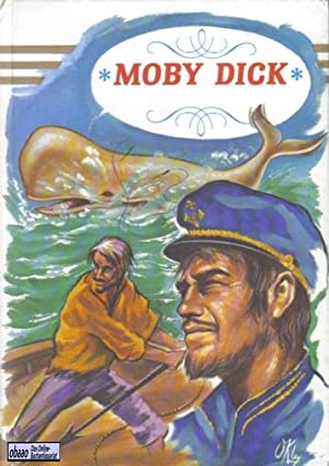 Moby Dick oder Der weisse Wal: Herman Melville