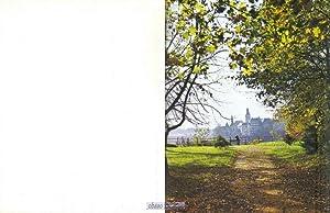Luxembourg. Le grand-duché en couleurs: Edouard Kutter