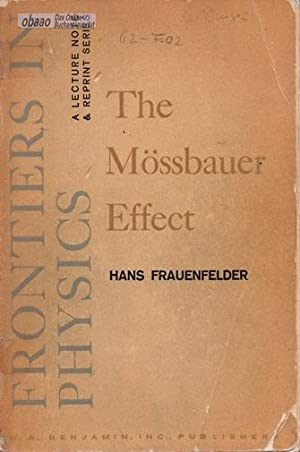The Mössbauer Effect