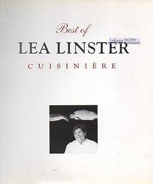 Best of Lea Linster. Cuisinière: Simone Knoll /