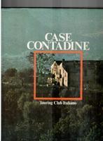 Case contadine (autografato): BERENGO GARDIN Gianni