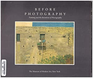 Before photography. Painting and the invetion of photography