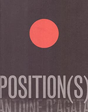 Position(s)