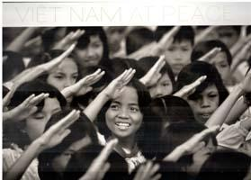 VIET Nam at peace ( autografato)