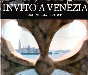 Invito a Venezia: MULAS Ugo