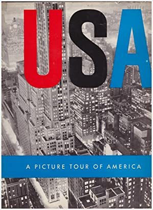 USA. A Picture tour of America