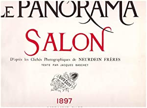 Le Panorama Salon 1897