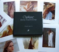 Cristiane, il fascino di un'adolescenza: COZZI Angelo -