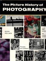 The picture History of Photography: POLLACK Peter