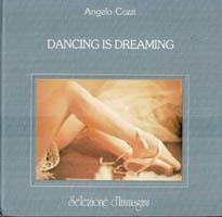 Dancing is dreaming (con autografo)