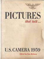 U.S. Camera 1959. Pictures that talk?