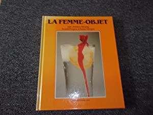 LA FEMME OBJET. Une collection de photos: STRANG Jessica