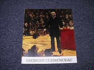 GEORGES CLEMENCEAU 1841 – 1929. exposition du: Collectif