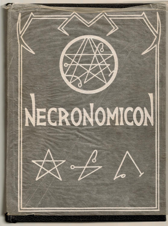 Necronomicon Abdul Alhazred Pdf