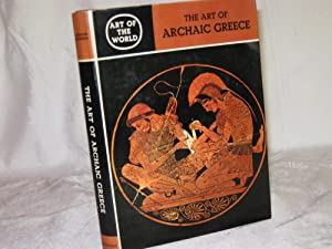 Art of Archaic Greece: Homan Wedeking