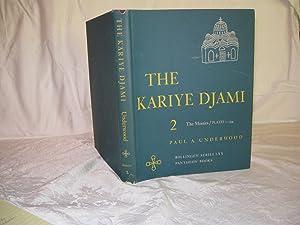 Kariye Djami 2 the Mosaics: Paul Underwood