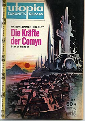 Die Krafte der Comyn (Star of Danger)