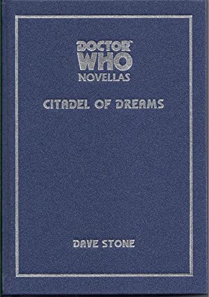 Doctor Who: Citadel of Dreams