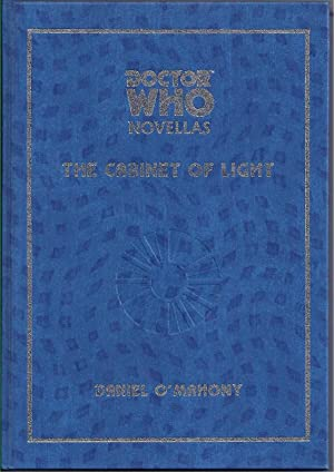 Doctor Who Novellas: The Cabinet of Light