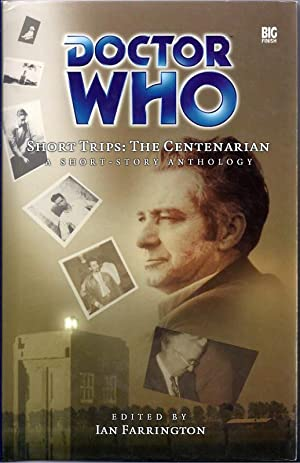 Doctor Who: The Centenarian