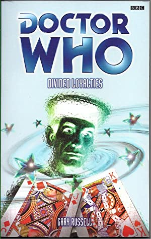 Doctor Who: Divided Loyalties