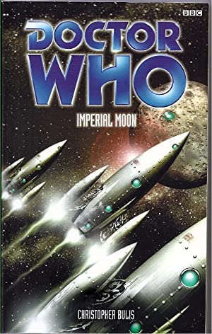 Doctor Who: Imperial Moon: Bulis, Christopher