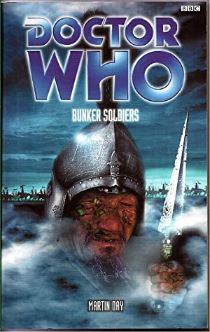 Doctor Who: Bunker Soldiers