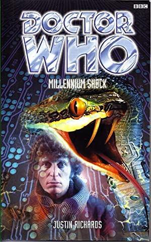 Doctor Who: Millennium Shock: Richards, Justin