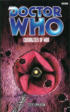 Doctor Who: Casualities of War