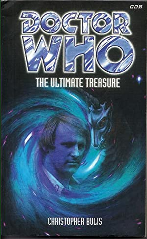 Doctor Who: The Ultimate Treasure: Bulis, Christopher