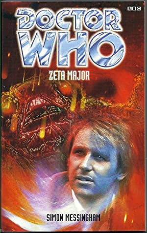 Doctor Who: Zeta Major: Messingham, Simon