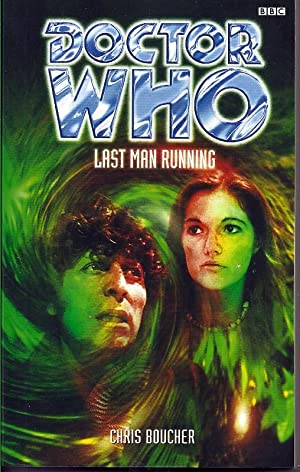 Doctor Who: Last Man Running