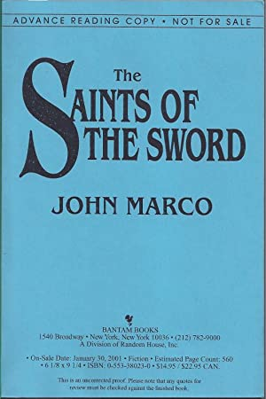 The Saints of the Sword