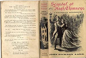Scandal at High Chimneys: a Victorian Melodrama