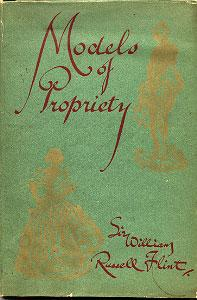 Models of Propriety