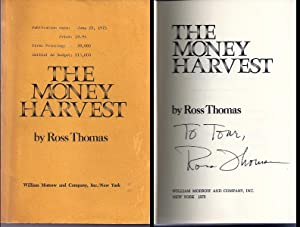 Money Harvest, The