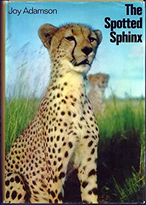 The Spotted Sphinx: Adamson, Joy