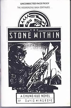 The Stone Within: Chung Kuo Volume 4