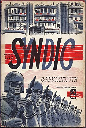 The Syndic: Kornbluth, Cyril M. (SIGNED!)