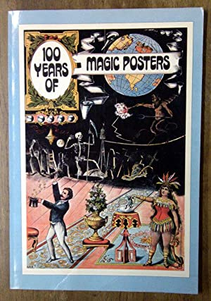 100 Years of Magic Posters (One Hundred)