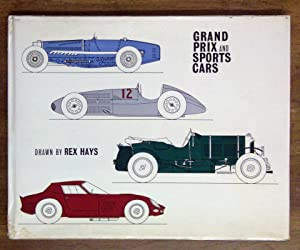 Grand Prix and Sports Cars: Hays, Rex