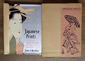 Japanese Prints from the Early Masters to the Moderns