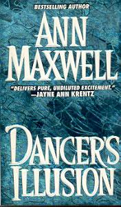 Dancer's Illusion: Maxwell, Ann