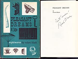 Pleasant Dreams: Nghtmares (Signed)